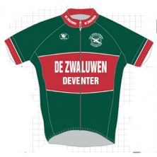 Wielersportvereniging De Zwaluwen Deventer