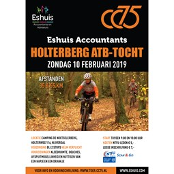 Eshuis Accountants  Holterberg ATB Tocht 2022