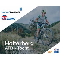 VolkerWessels -Teunis Holterberg ATB Tocht  2021