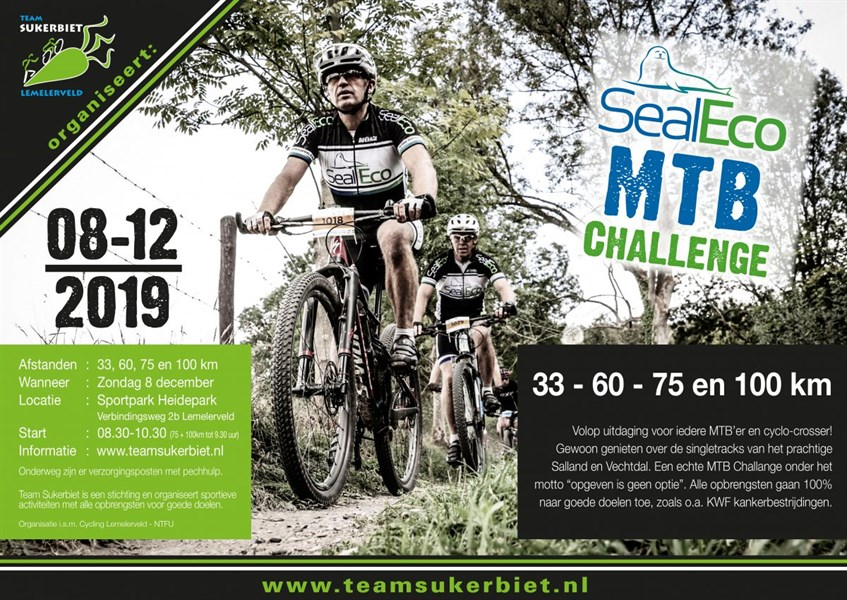 SealEco MTB Challange 2020