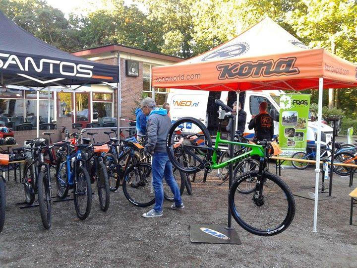 Ermelose MTB-tocht 2020