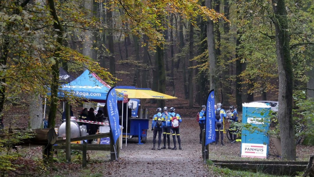 Ermelose MTB tocht 2021