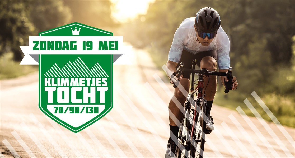 Klimmetjestocht - Ride4kids 2021
