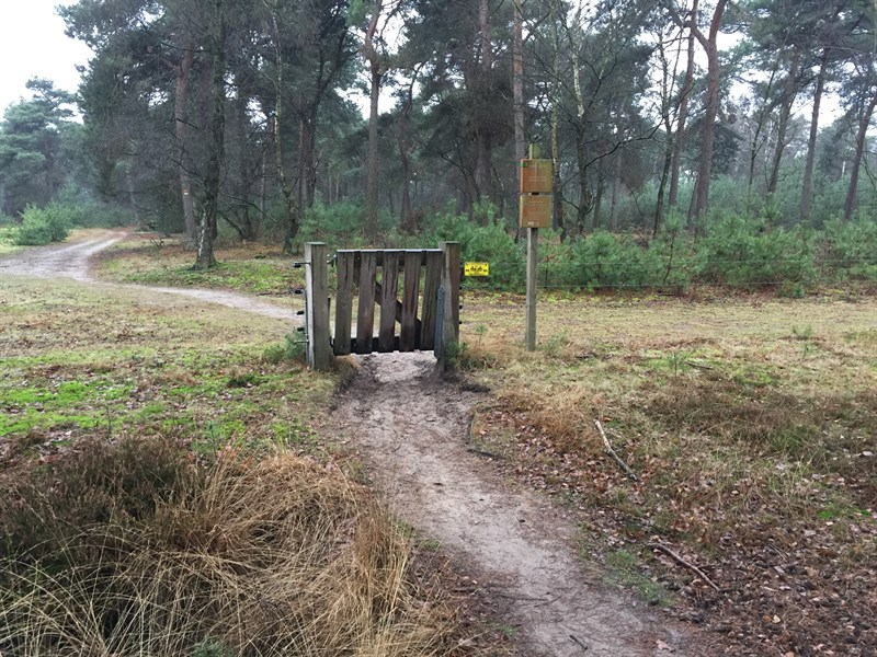 TWC Oost-Brabant tocht 2019