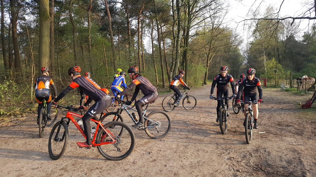 Mountainbikeclub Oss