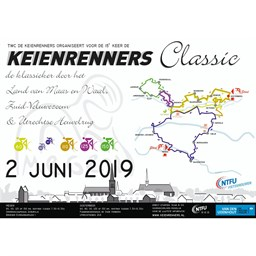 Ladies Ride - Keienrenners Classic 2019