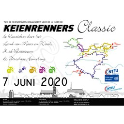Ladies Ride - Keienrenners Classic 2021